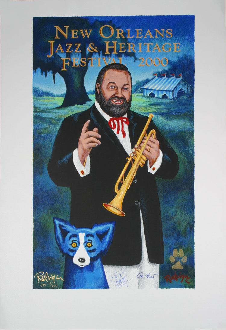 new orleans jazz heritage - photo #36