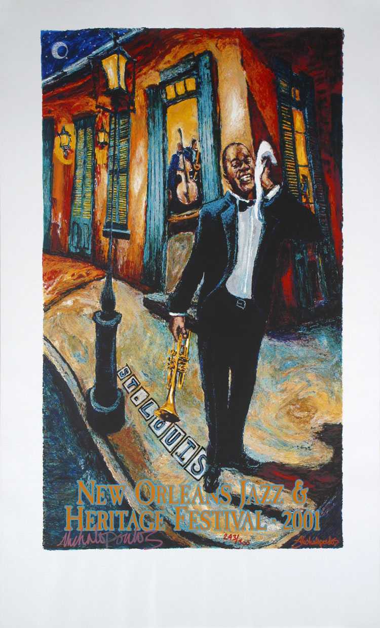 new orleans jazz heritage - photo #32